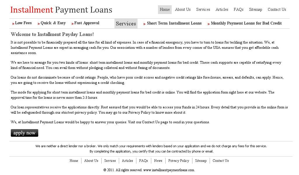 Fort mcmurray payday loans picture 8