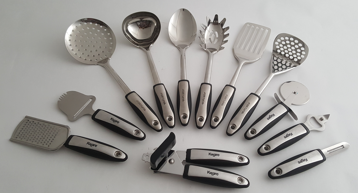 stainless steel kitchen utensil | stainless steel kitchen utensil ...