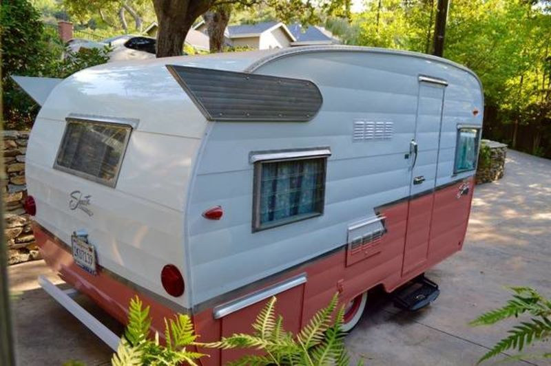 1959 shasta airflyte for sale cable wi