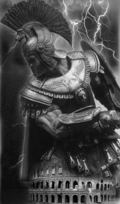 Войны , викинги , самураи | Греческая татуировка ...