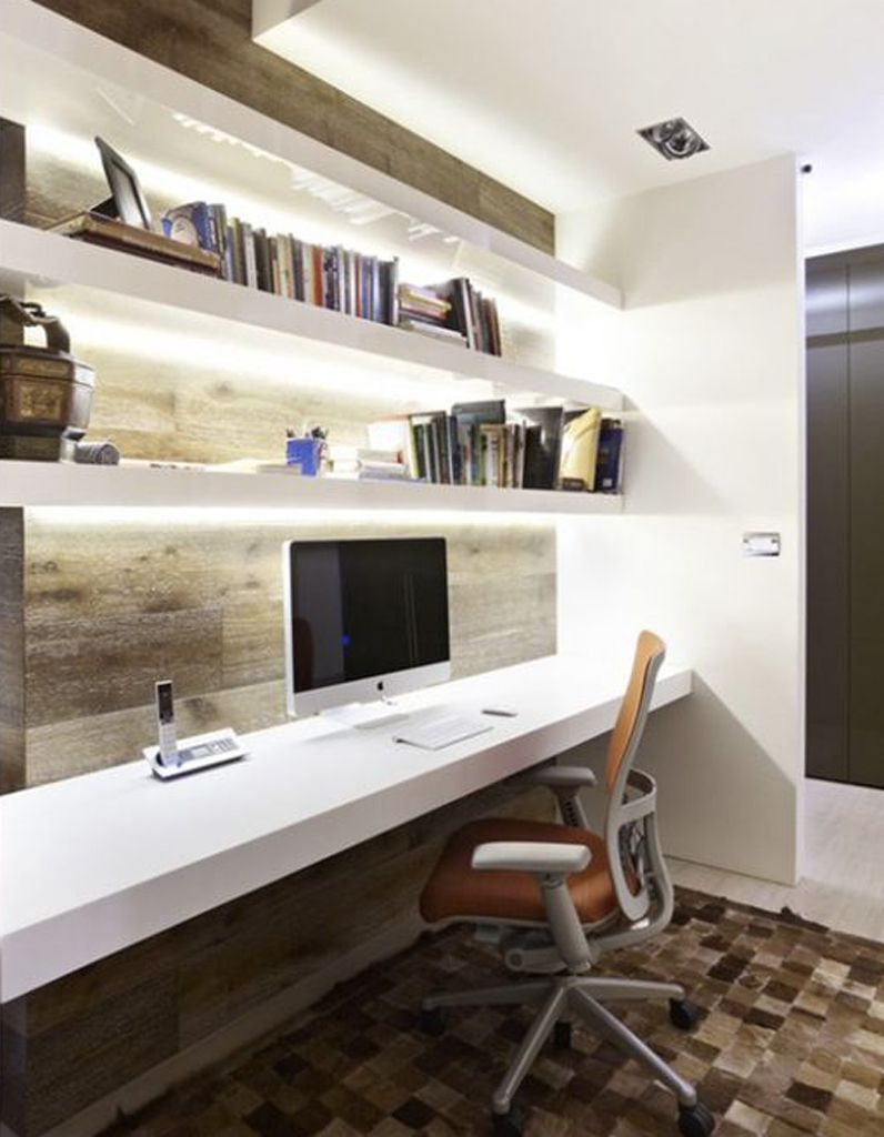 Werkplek. - Woonkamer | Pinterest - Raam, Bureaus en Werkkamer