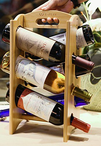 Pin By Landon Olson On Woodworking Projects In 2020 Wine Rack