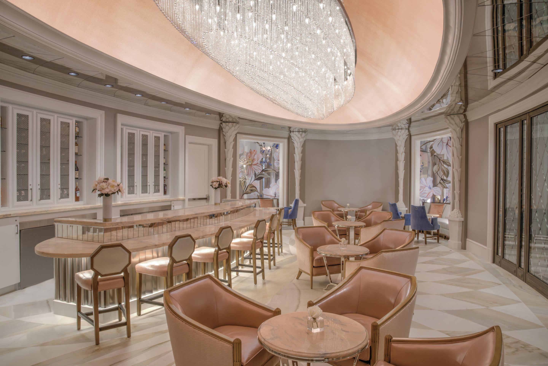 Design Tour Hotel Bennett Debuts In Charleston Sc African