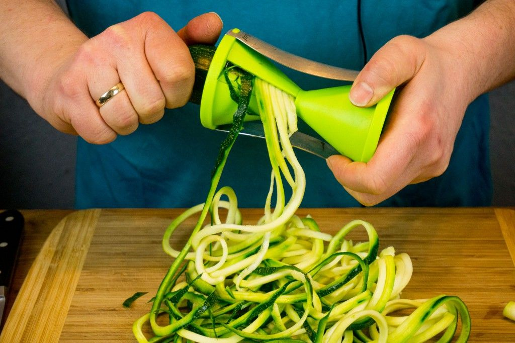 Sommerküche Low Carb : Zoodeln mit pilzen leichte sommerküche der bio koch healthy