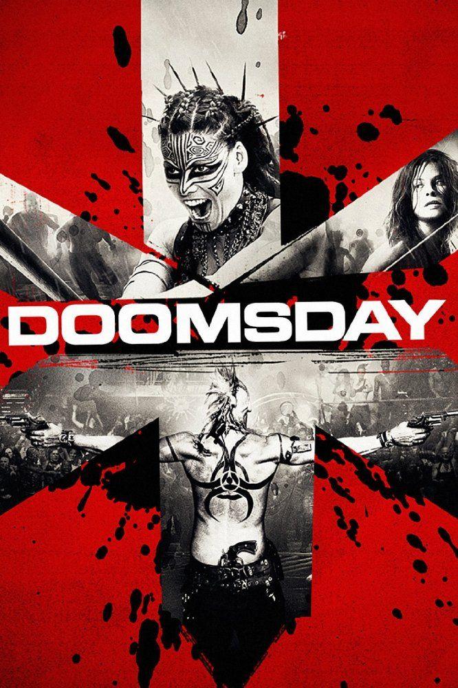 Doomsday (2008) IMDb (With images) Doomsday, Post