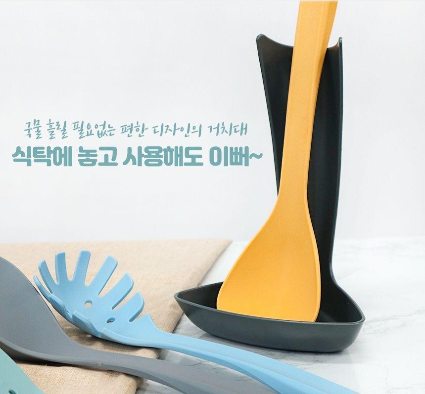 르에시앙 프리즘 조리도구 5종세트 2020 주방용품