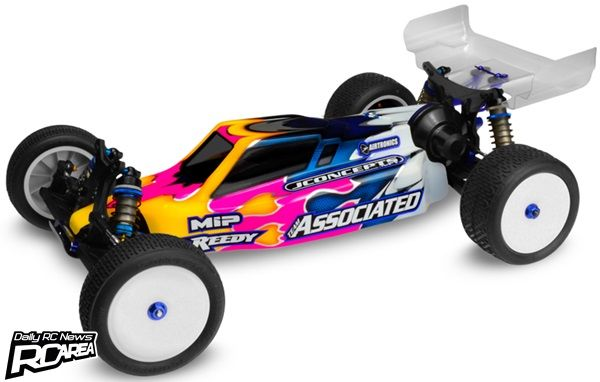 1/10th buggy shell design - Google Search