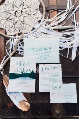 7e775840be Blog - Elegant and Rustic Beachy Boho Wedding Ideas Inspired By The Sea