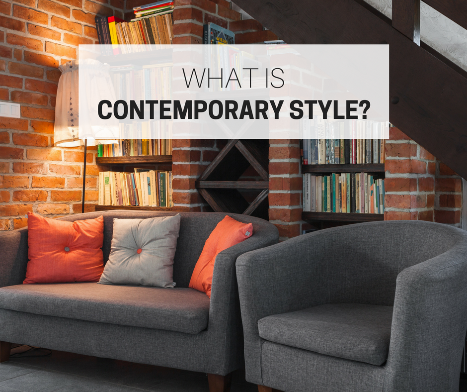 What is contemporary style? Often times, people aren\'t sure what to ...