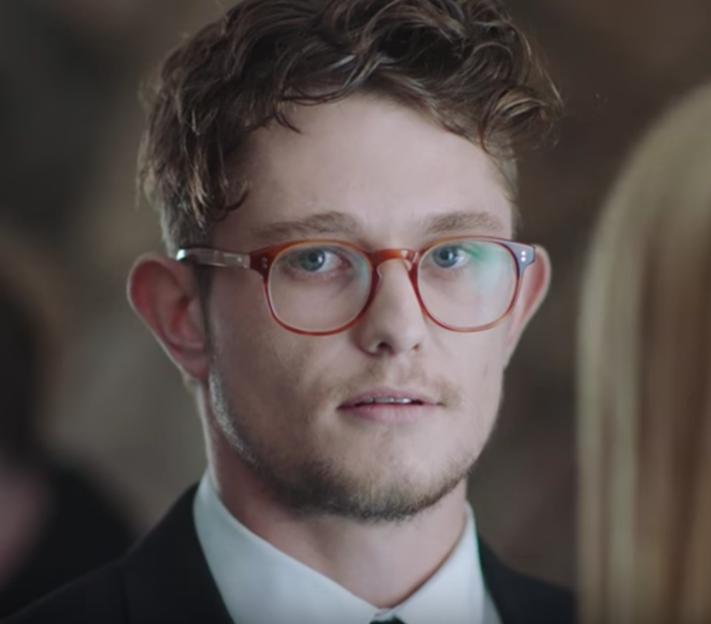 Adam Lively Lumineers Video Sleep On The Floor With Images