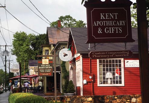 Why It S Worth Your Time To Visit The Town Of Kent Club Getaway