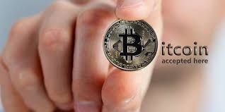 What companies are investing in bitcoin