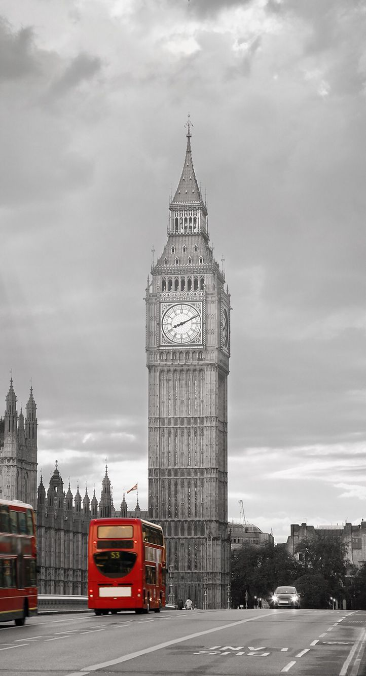 Big Ben Iphone Wallpaper London Wallpaper