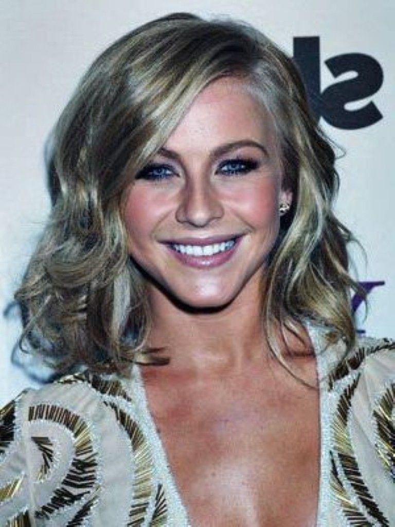 Awesome Julianne Hough Short Hairstyles Short Pixie Women Haircut