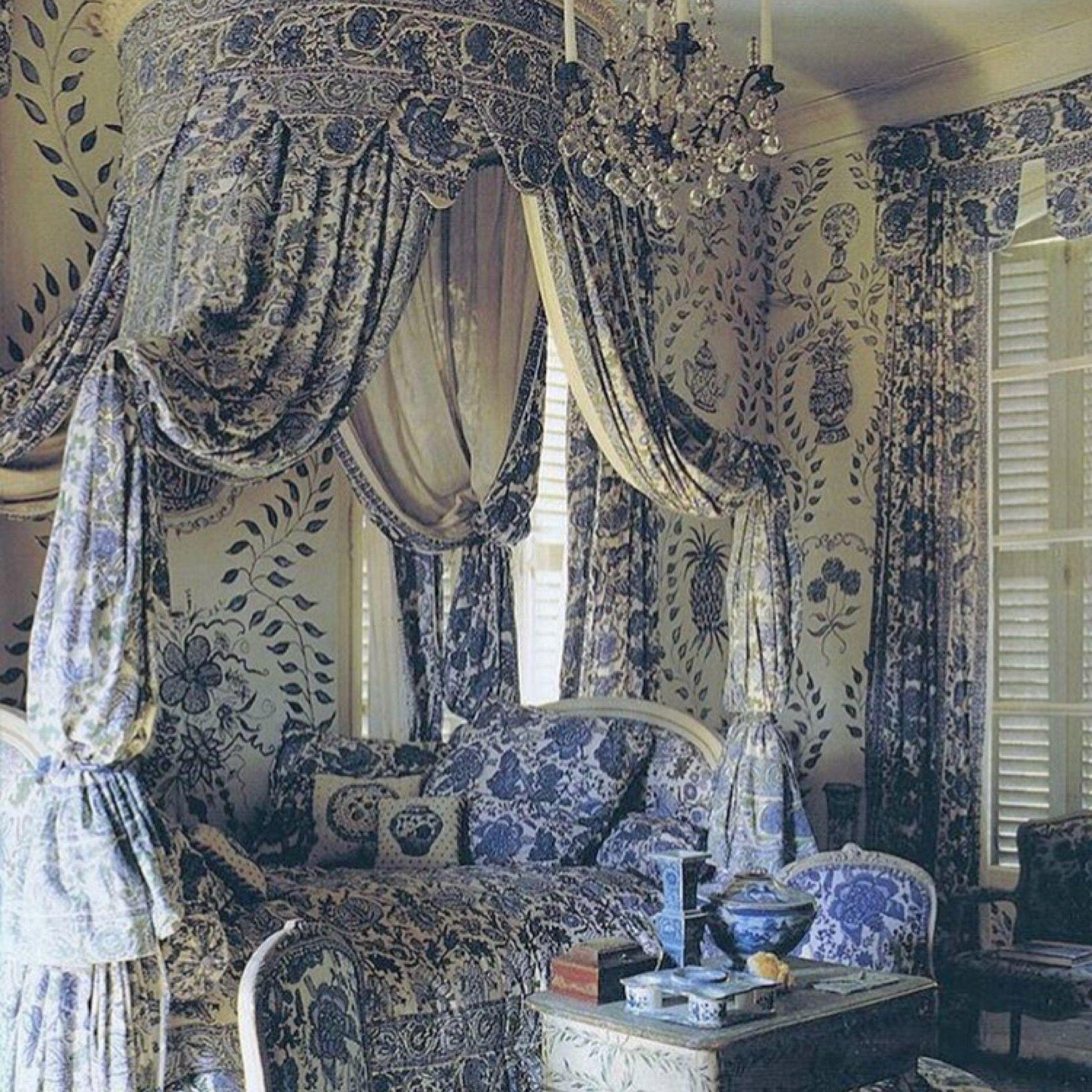 Schlafzimmer Blau Weiß. Pin Von Piedad Eugenia Sepulveda Lara Auf Deco Azul  Pinterest