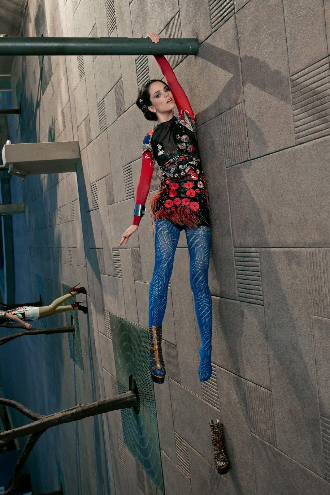 Next Top Model Blog ANTM C21