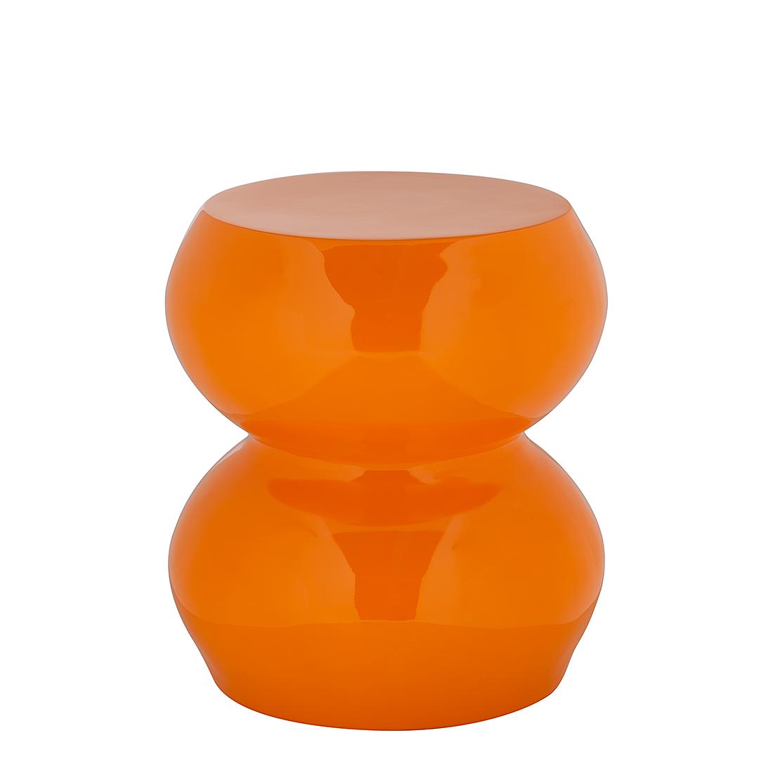Bijzettafel Fun 2 - oranje