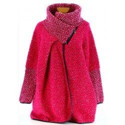 Manteau cape laine bouillie hiver grande   Pinterest   Laine ... 331d35cf6396