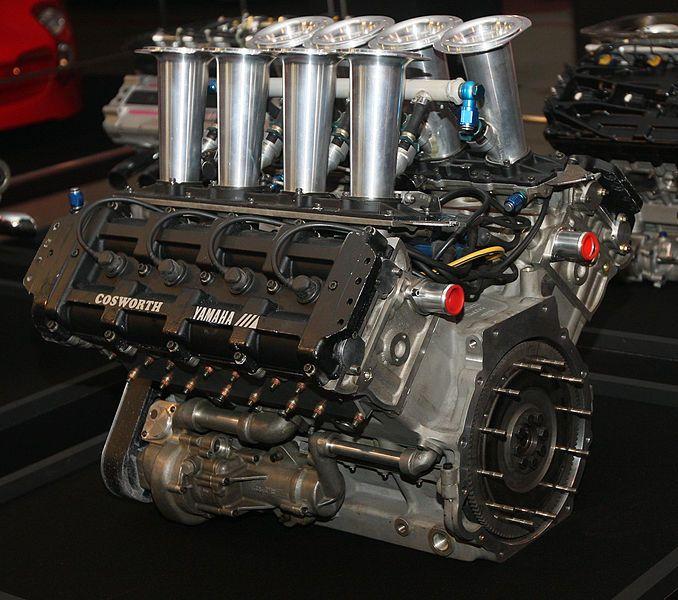 Mechanical engineering car engine - photo#34