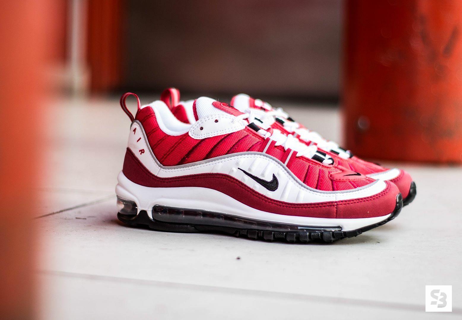 Nike Air Max 1 Mars Stone Sneaker Pickup & Unboxing | Nike