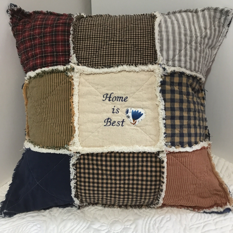 primitive pillow covers online