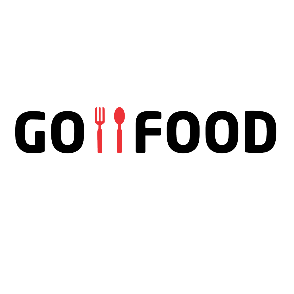 Go Food Logo Polos Food Company Logo Logo Food Food To Go