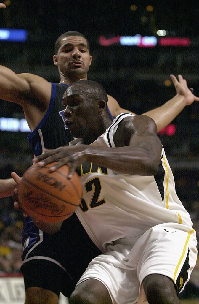 Pin on Duke Basketball Carlos Boozer
