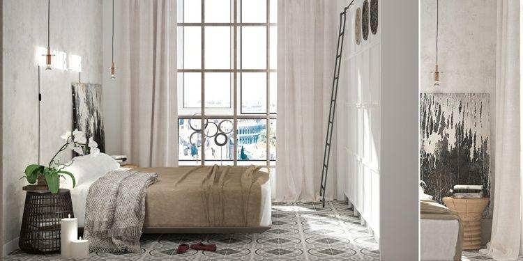schlafzimmer ideen altbau | möbelideen