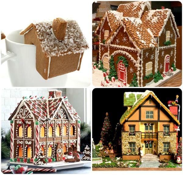 Gingerbread House Fazer