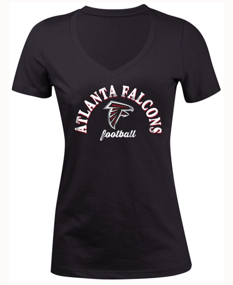 Nike Baltimore Ravens Women s Go Big T-Shirt - Black  0f1d1394e