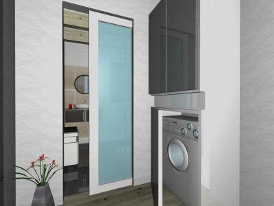 Antibagno idee ~ Antibagno lavanderia cerca con google lavanderia