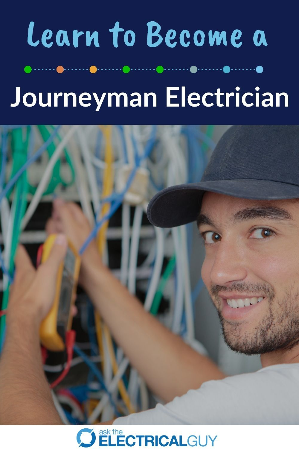 Our guide will tell you how to become a journeyman ...