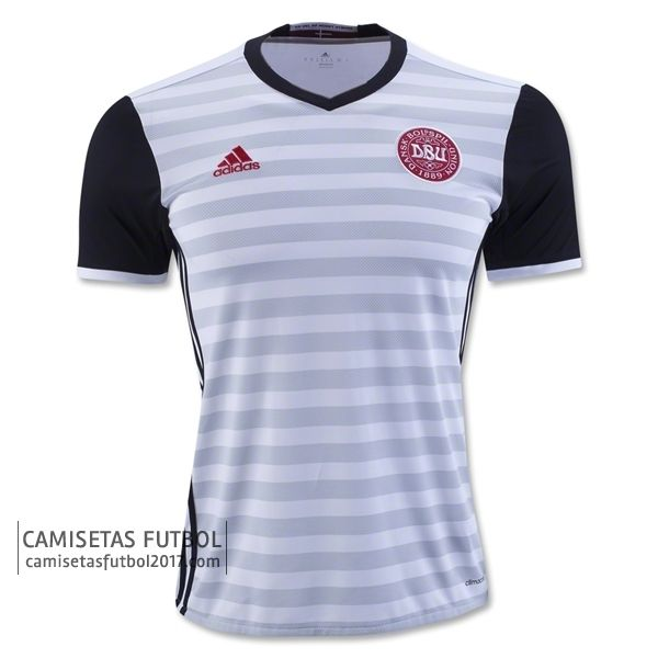 Comprar Camiseta Dinamarca Euro 2016 Camisetas De Futbol Baratas Soccer Jersey World Soccer Shop Soccer