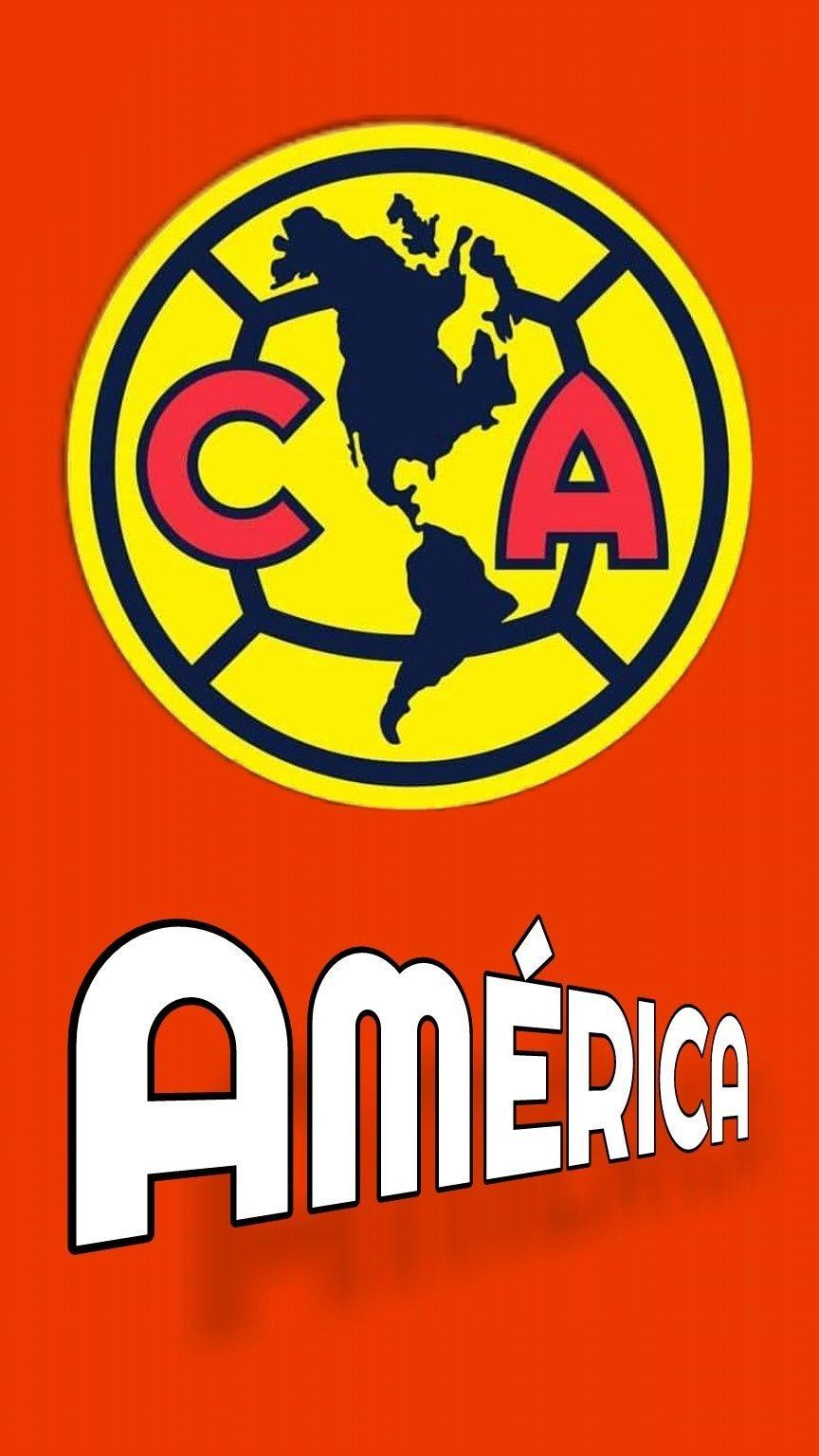 Pin De Vzqjf En Futbol Wallpaper En 2021 Club America Imagenes Del Equipo America Aguilas Del America