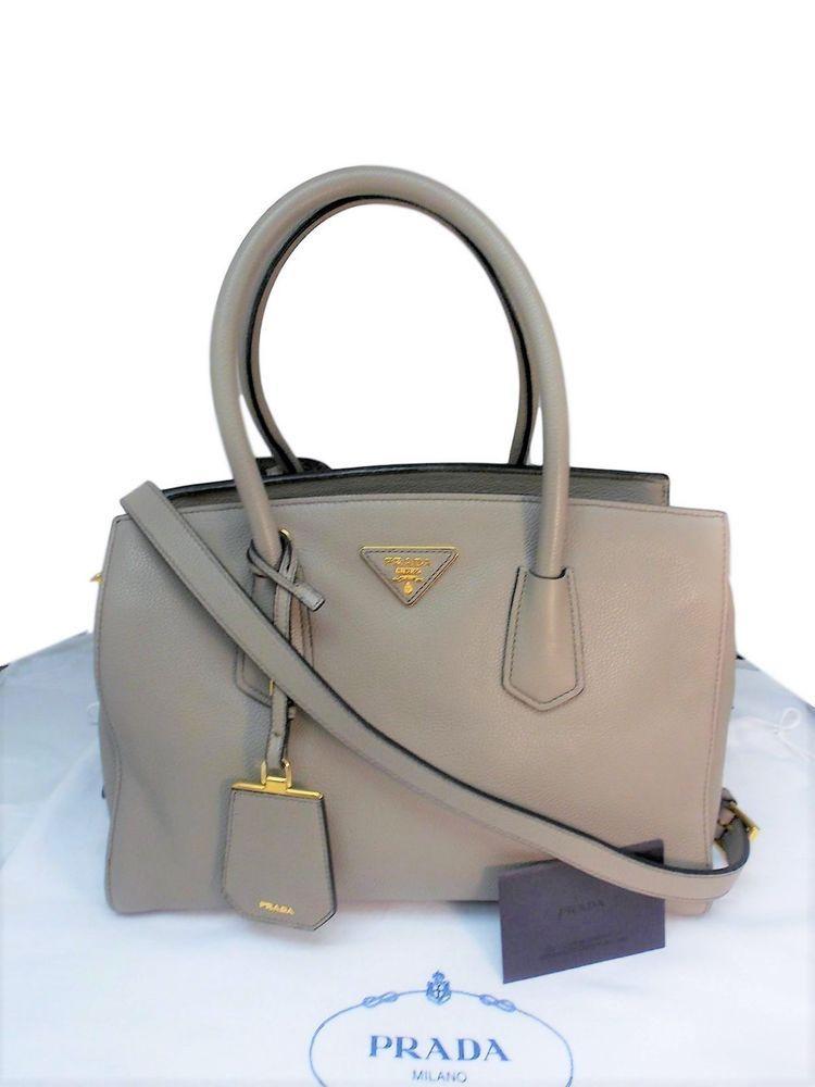 d9cc9815ffb85c Prada Saffiano Leather Crossbody Tote Bag@ebay @pinterest #louisvatton # leatherhandbag #handbag #women #carrying