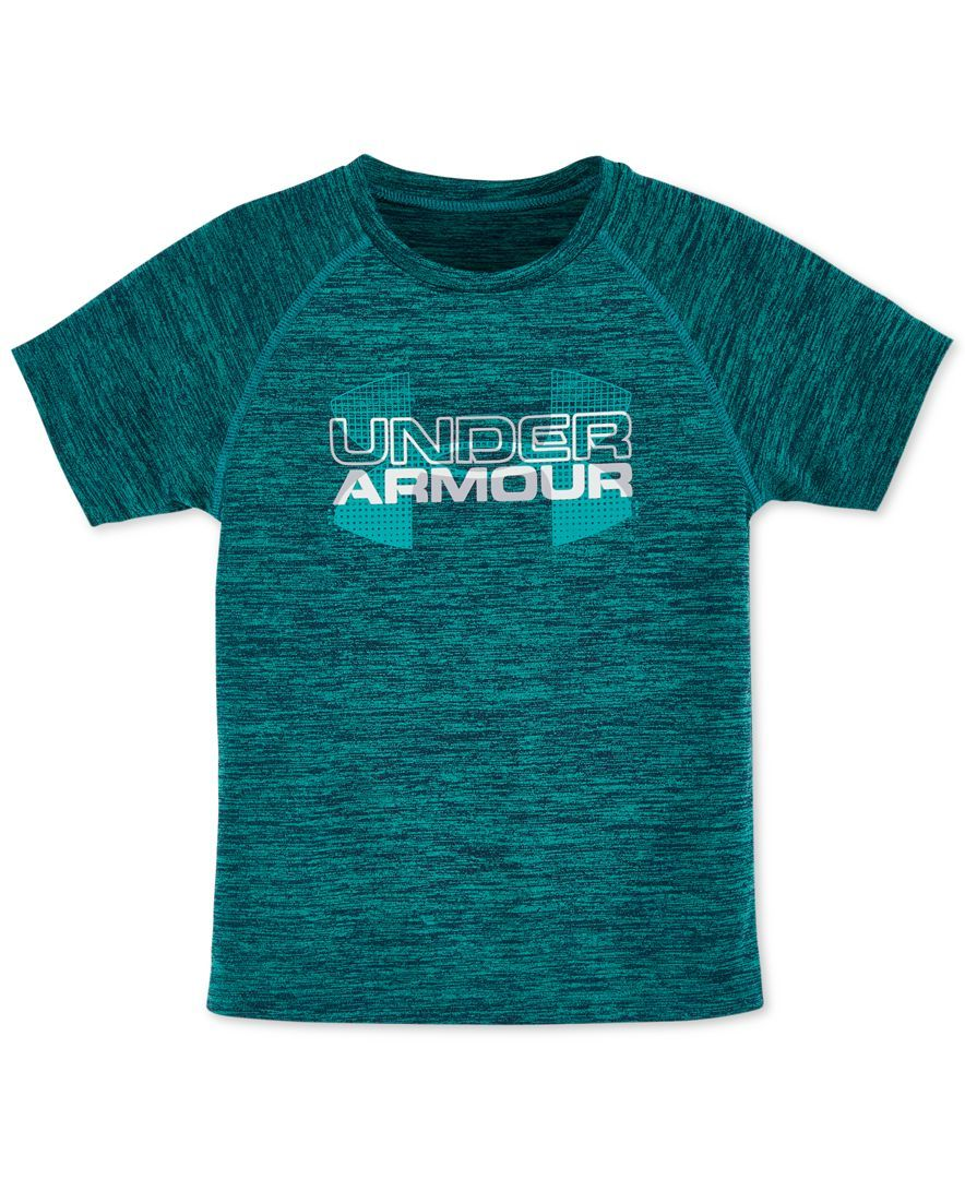 ac8a7b089 Under Armour Graphic-Print T-Shirt