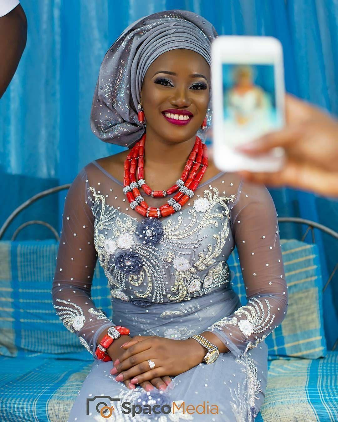 Current Native Hair Styles In Nigeria Latest Ankara