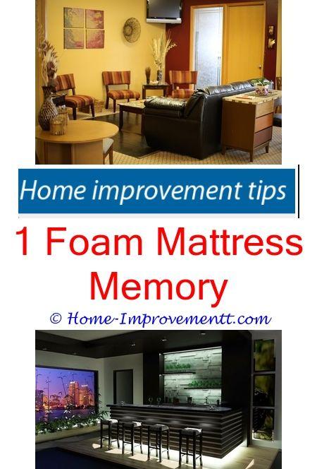 1 foam mattress memory home improvement tips 84891 diy bedroom diy garage storage ideas home diy crafts for home decor videosfun diy art solutioingenieria Gallery