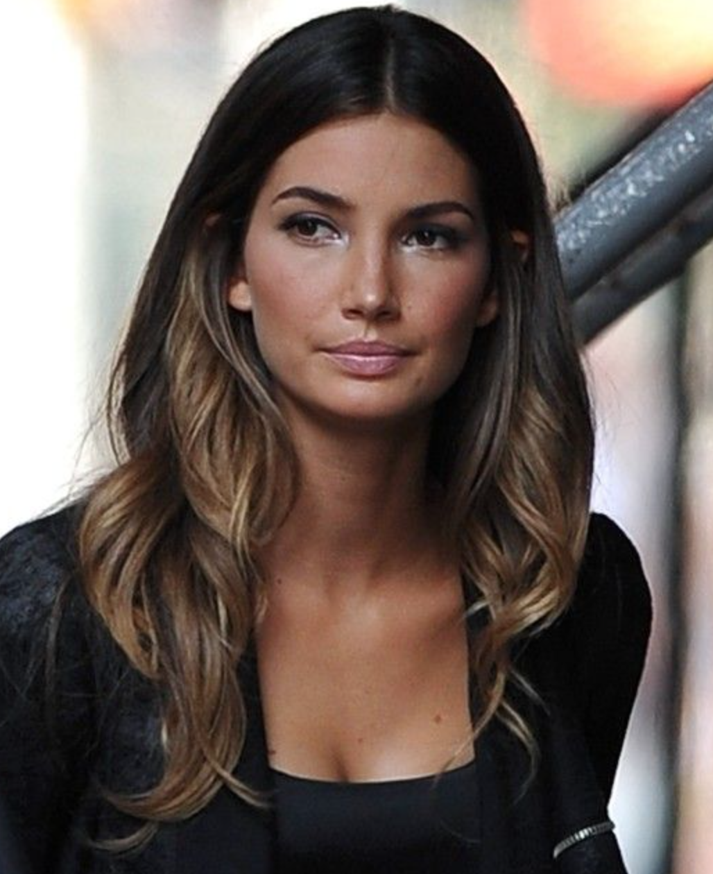 balayage dark brown Buscar con Google pelo Pinterest Hair