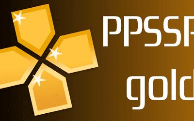 Psp Emulator Download Ppsspp Apk Gold Latest Version 1 8 0 Game Download Free Psp Gold App