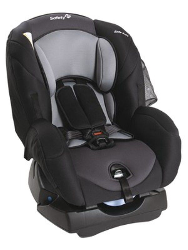 Safety 1st Group 0+ /1 Baby Gold SX Black 1. SECURITY ...