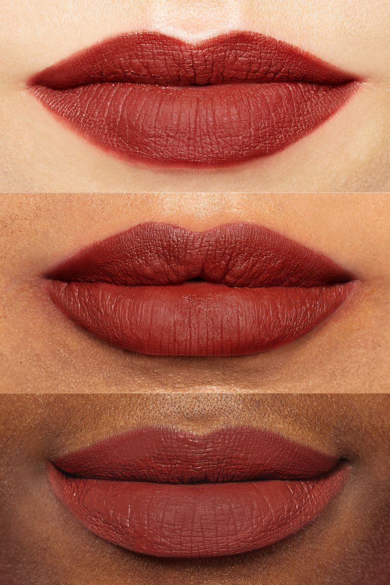 Know It All Ultra Matte Lip In 2020 Lip Colors Lip Color Guide Matte Lips