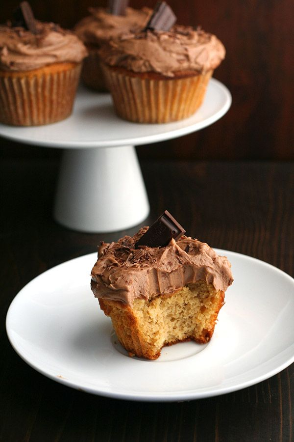 Best low carb grainfree cupcake recipes caramel and milk chocolate