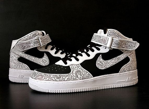 cool custom shoe designs