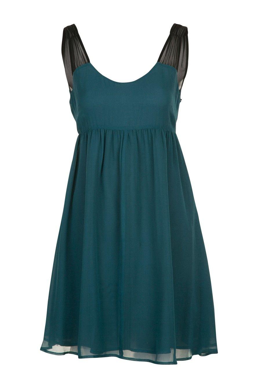 Robe bicolore, Naf Naf. | Je veux ça ! | Wishlist | Robe