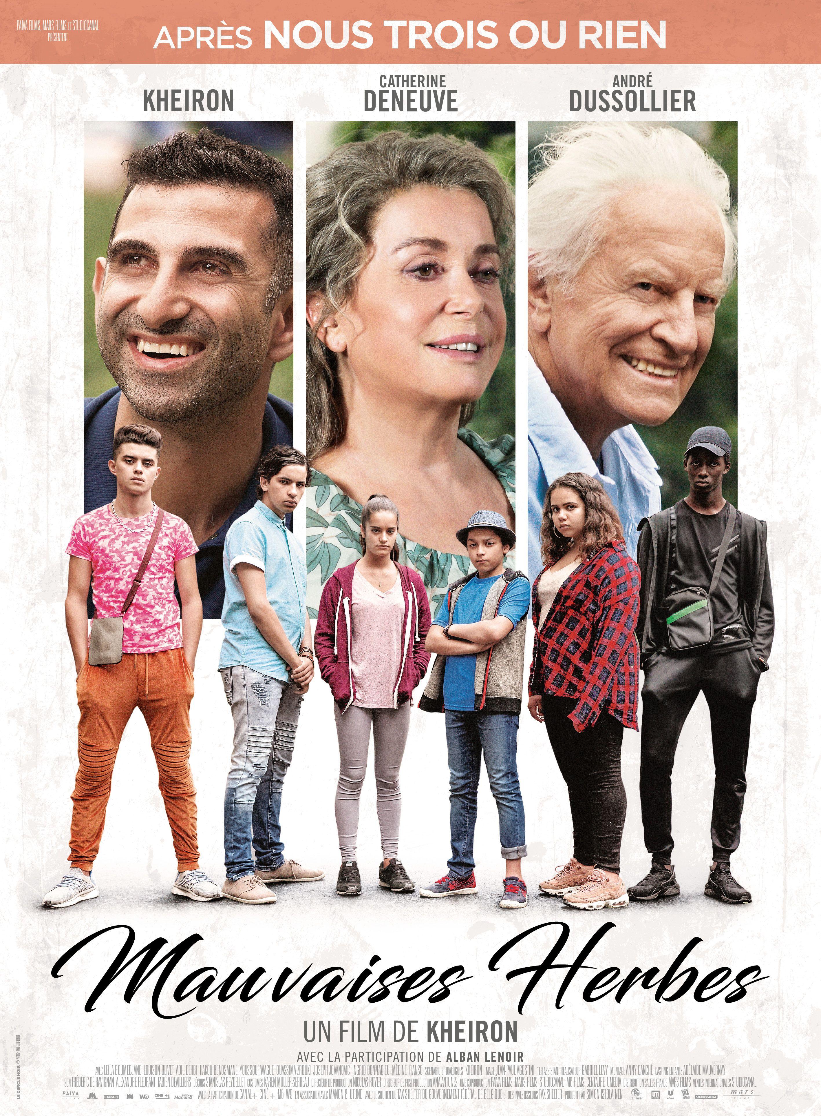 POTICHE TÉLÉCHARGER GRATUIT FILM