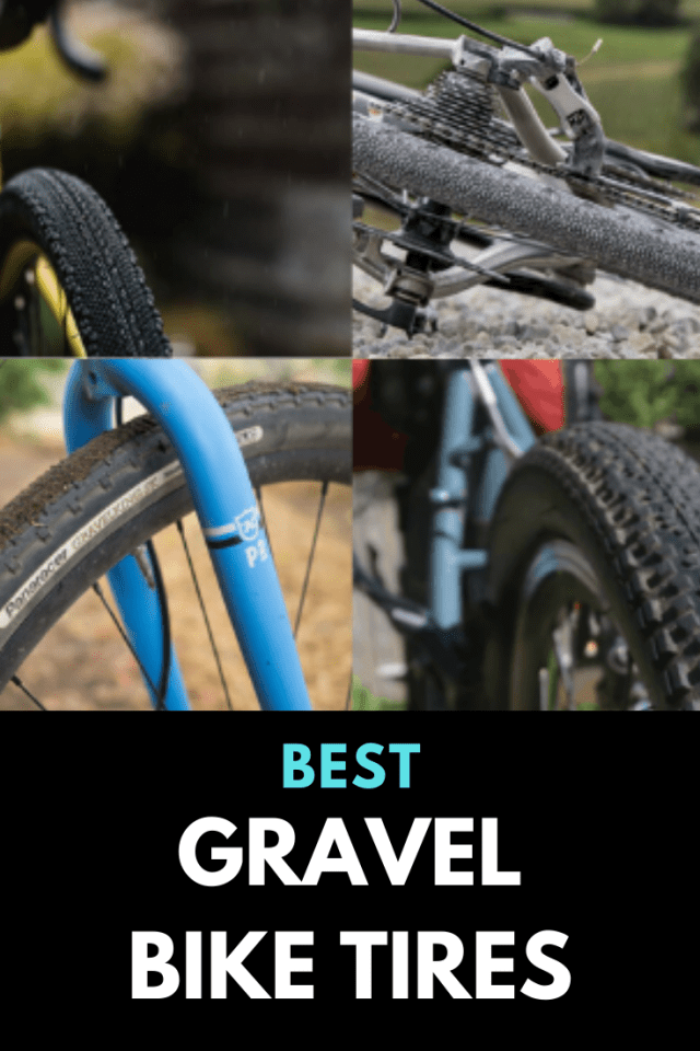9 Best Gravel Bike Tires For Bikepacking In 2020 With Images