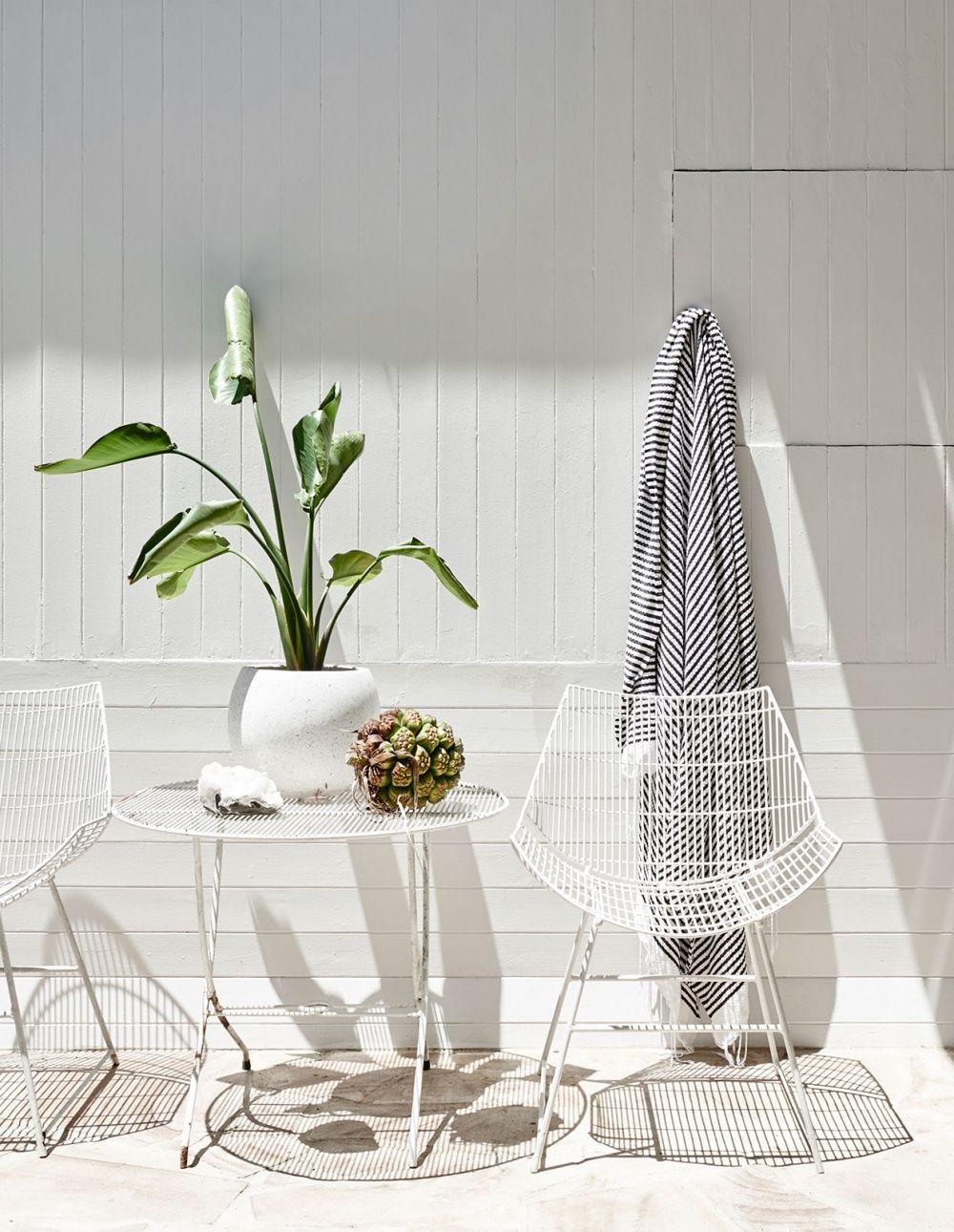 The Best Beach Houses Outdoor furniture australia