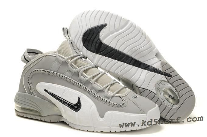 Nike Air Penny 1 Retro Wolf Grey  e0d11301c