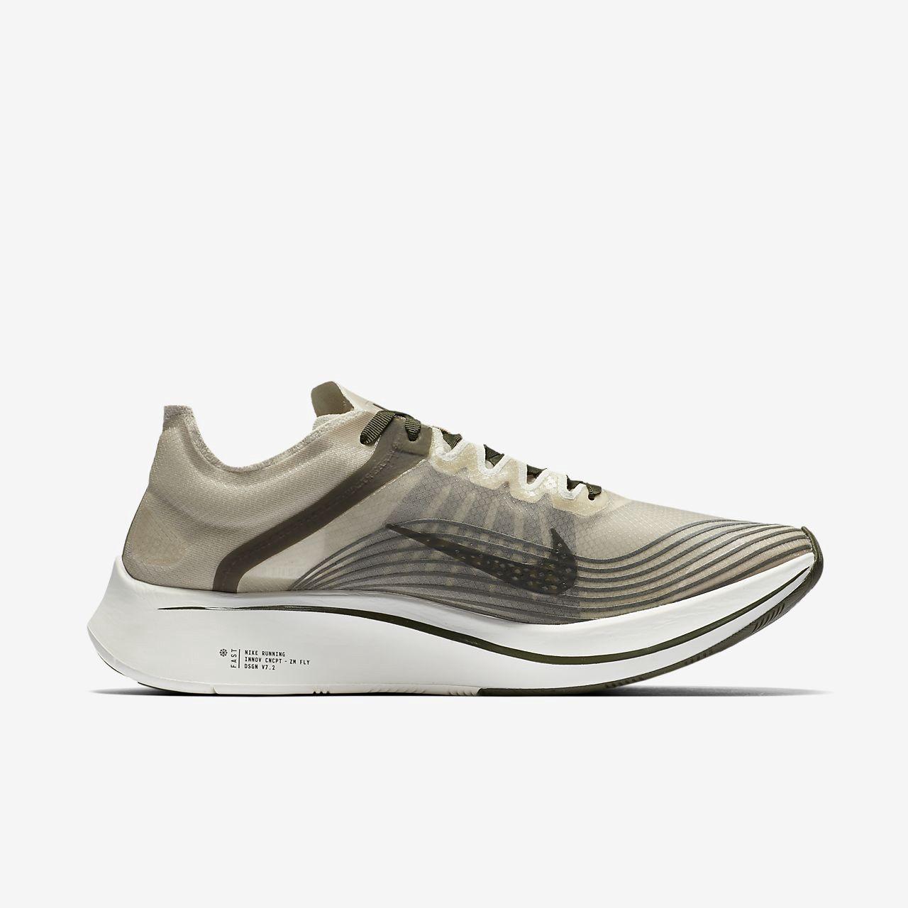Nike Zoom Fly Sp Unisex Running Shoe M 4 / W 5.5